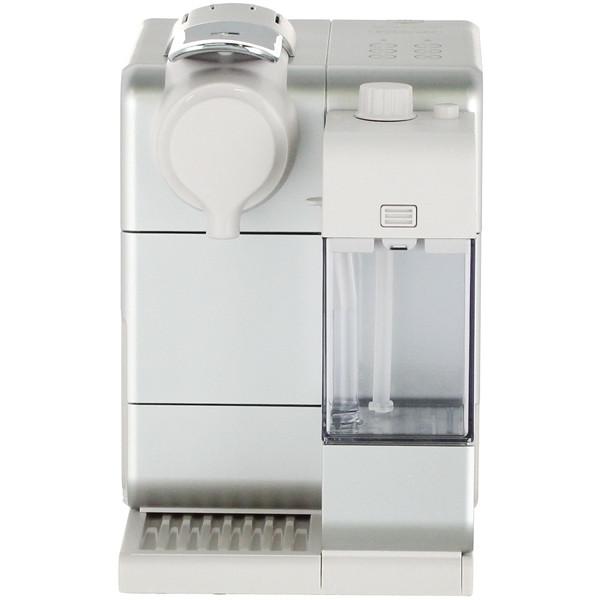 Капсульная кофеварка Delonghi Nespresso EN560.S б/у в хорошем состоянии