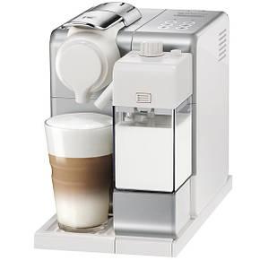 Капсульная кофеварка Delonghi Nespresso EN560.S б/у в хорошем состоянии, фото 2