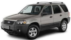Ford Escape 2000-2012