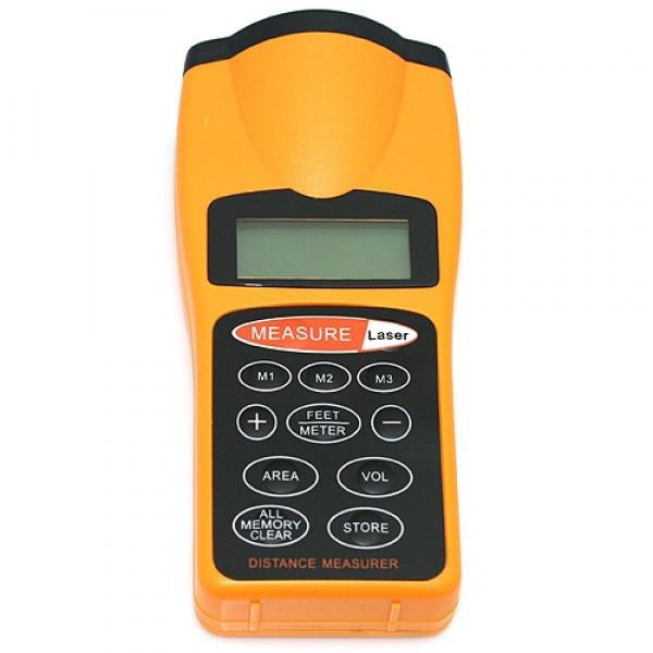 Лазерная линейка Test Distance 3007 179104