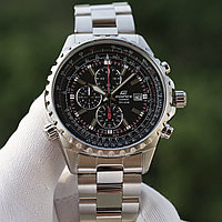 Часы Casio Edifice EF-527D-1AVEF Chronograph, фото 1