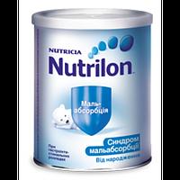 Молочная смесь Nutrilon ® Мальабсорбция 400 г Nutricia Суміш молочна суха