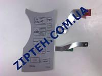 Пленочная клавиатура для микроволновки Samsung DE34-00219J (для микроволновой печи Samsung CE283GNR)