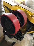 Вага - візок гідравлічний 2000 кг, фото 4