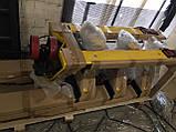 Вага - візок гідравлічний 2000 кг, фото 5