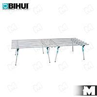 Рабочий стол для резки плитки BIHUI 3,6x1,4 двойной (1951618300)