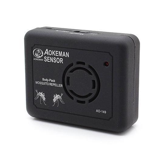 Отпугиватель комаров AO 149 на батарейках 170930