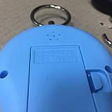 Весы портативные электронные, кантер электронный до 50 кг., фото 3