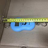 Весы портативные электронные, кантер электронный до 50 кг., фото 4