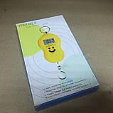 Весы портативные электронные, кантер электронный до 50 кг., фото 5