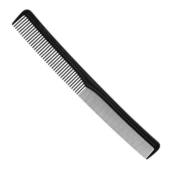 Расческа комбинированная Eurostil 01470 для стрижки