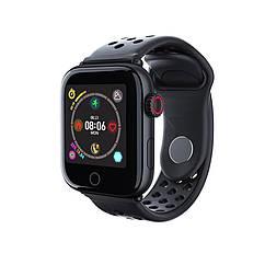 Смарт годинник Smart Watch Senoix Z7 Fit Чорні