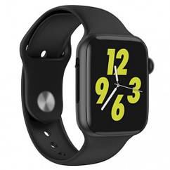 Смарт Годинники Supero Smart Watch W34 Чорні