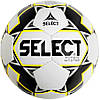 Мяч футзальный Select Futsal Master NEW IMS (129) бел/желт/черн, фото 2