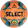 Мяч футзальный Select Futsal Tornado FIFA NEW (011) оранж/син, фото 2