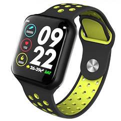 Смарт годинник Smart Watch Senoix F8 Зелені
