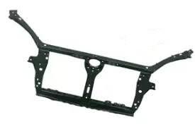 Передняя панель Subaru Impreza 07-12 (FPS) комплект 53010FG0009P
