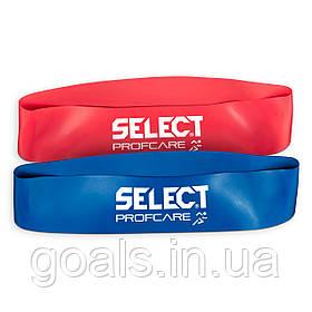 Резинки для фитнесса SELECT TRAINING ELASTIC BAND PROFCARE,  ((001), 2 шт