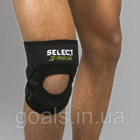 Наколенник при болезни Шляттера SELECT Knee support for Jumpers knee 6207 p.XXL