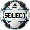 Мяч футбольный SELECT Delta IMS (015) бел/сер размер 5, фото 2