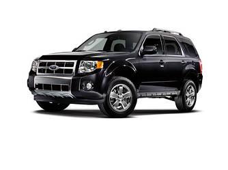 Ford Escape 2012+