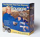 Плед с рукавами Snuggie, фото 2