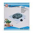 Электрическая плита Domotec MS 5801 153991, фото 3