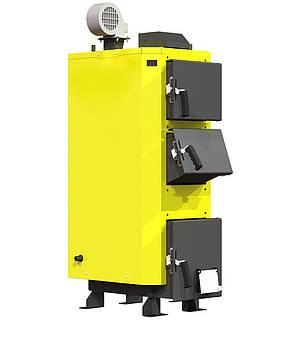 Твердопаливний котел KRONAS UNIC 15 квт, фото 2
