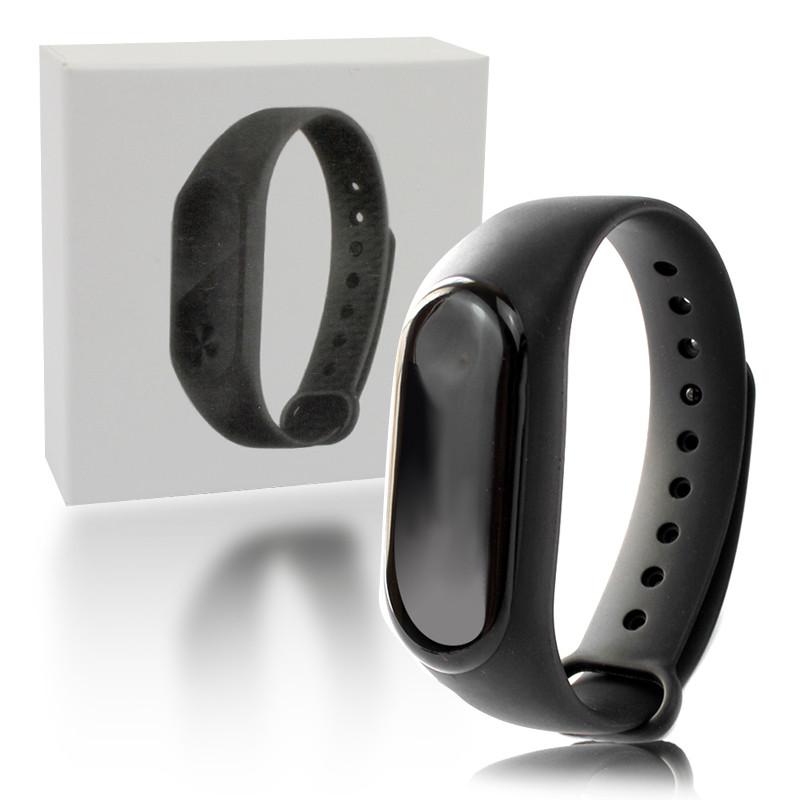 Фитнес браслет Smart Watch Mi Band М3 с проводом 149543