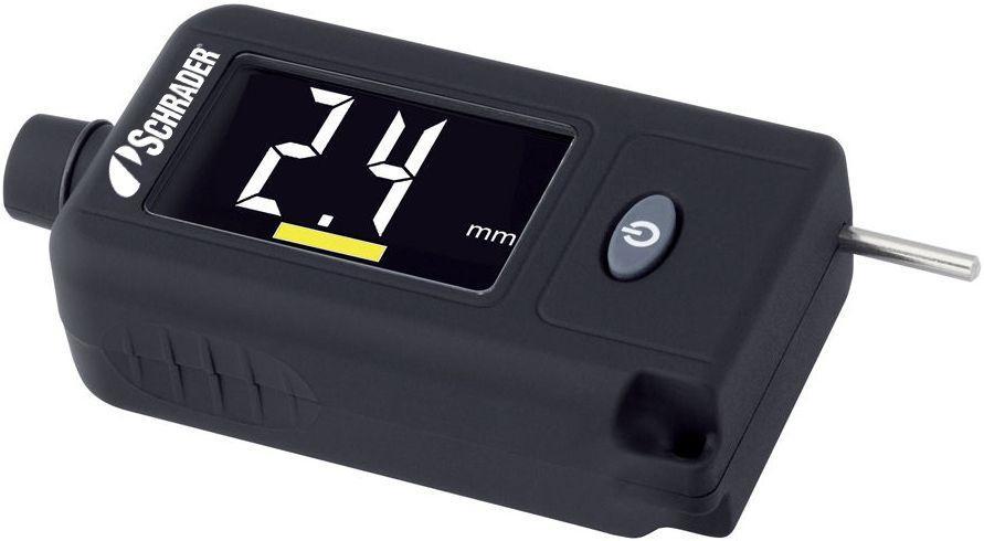 Цифровой измеритель давления и глубины протектора SCHRADER манометр