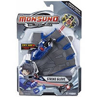 Игрушка Monsuno Перчатка для стрельбы Monsuno Strike Gloves 25033-МО