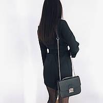 Женское стильное платье пиджак в расцветках, фото 4