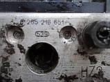 Б/У блок ABS АБС опель зафира а, фото 5