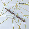 ZOLA олівець для брів пудровий Caramel