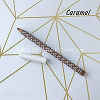 ZOLA олівець для брів пудровий Caramel, фото 1