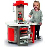 Smoby Интерактивная детская игровая кухня Повар раскладная 312202 Chef Tefal Kitchen, фото 4