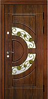 Входная металлическая дверь Cottage Орион уличная