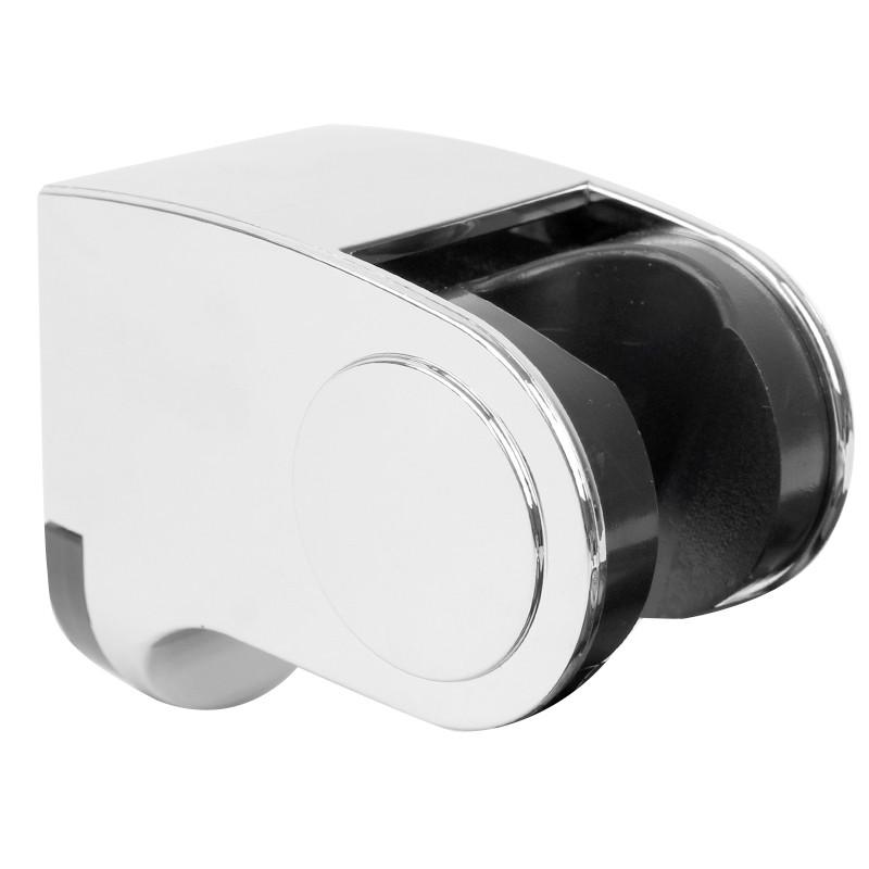 Держатель для для ручной лейки, душа вертикальный пластиковый Bathlux 20124