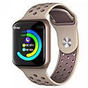Смарт часы Smart Watch Senoix F8 Золотые 152652 sale, фото 2