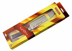 Нож кухонный сантоку 370 A