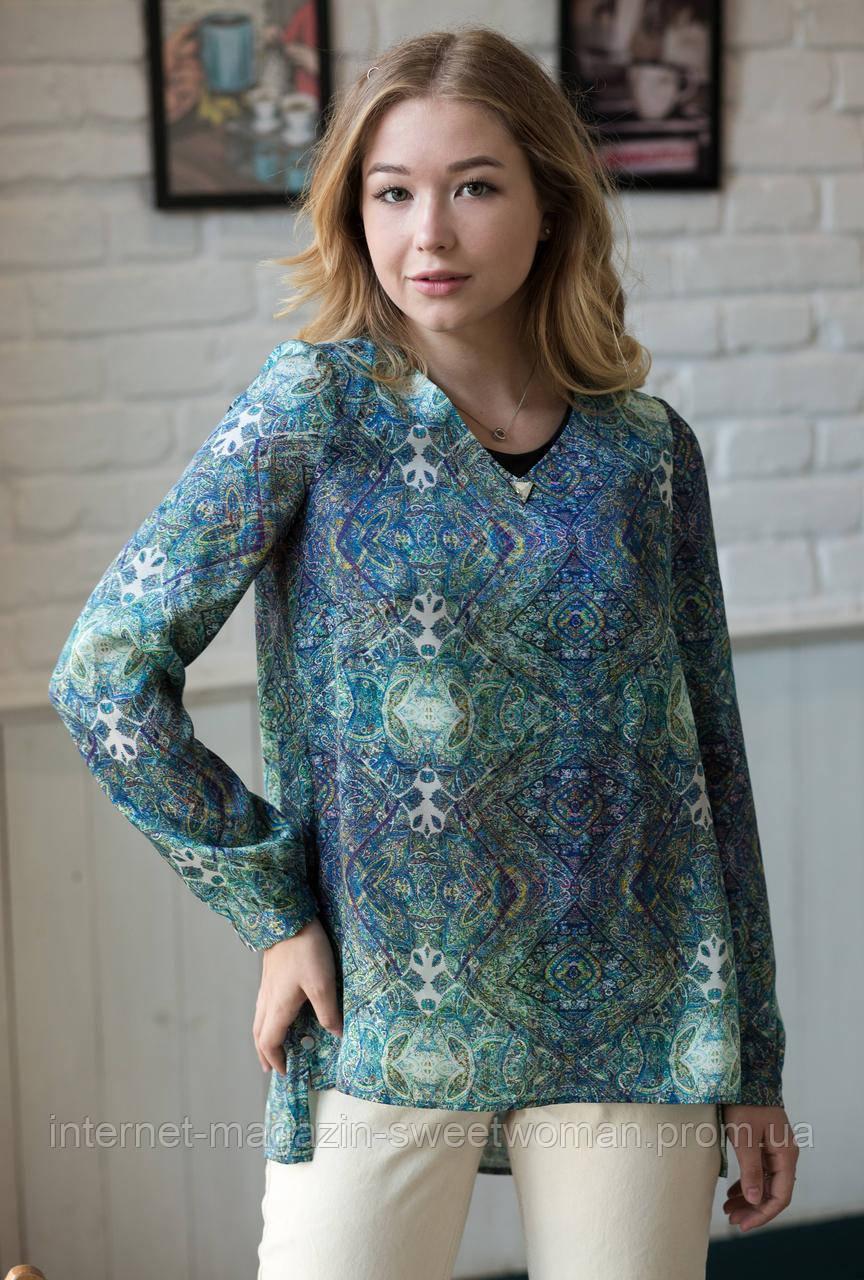 Тренд 2020 Блуза Rest Lame de Femme