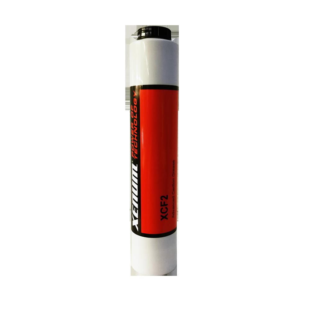 Профессиональная литиевая смазка с Cerflon® для автомобилей и промышленности XENUM XCF2 500 мл (5011400)