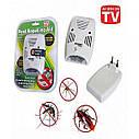 Отпугиватель электронный грызунов и насекомых Pest Repelling Aid 130466 TOP, фото 4
