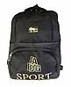Якісний Модний Спортивний Рюкзак Bag Sport, фото 4