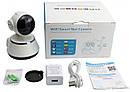 Камера видеонаблюдения Wi-Fi IP профессиональная панорамная камера V380-Q6 360 градусов 152564 sale, фото 7