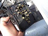 Б/У блок управления светом опель зафира а, фото 3
