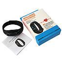 Фитнес браслет intelligence health bracelet M3 черный 149488, фото 2