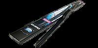 Щітки склоочисника безкаркасні OXIMO Серия WU (1 шт) 525 мм (WU525)