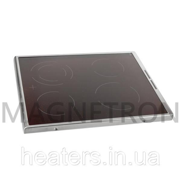 Стеклокерамическая варочная поверхность для панелей Electrolux 3428382927