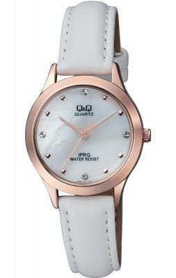 Часы женские Q & Q QZ05-101